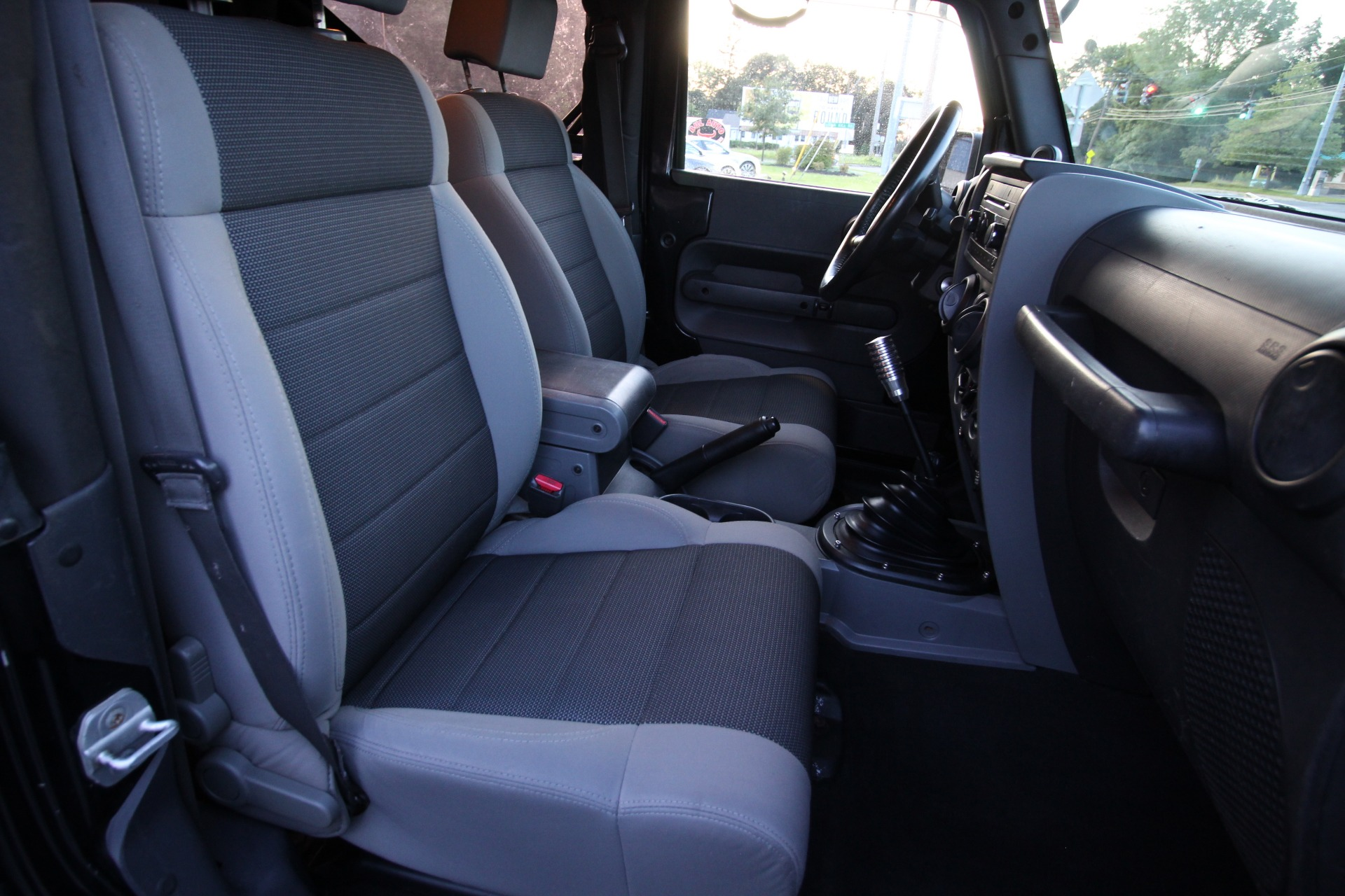 Used 2007 Jeep Wrangler X | Albany, NY