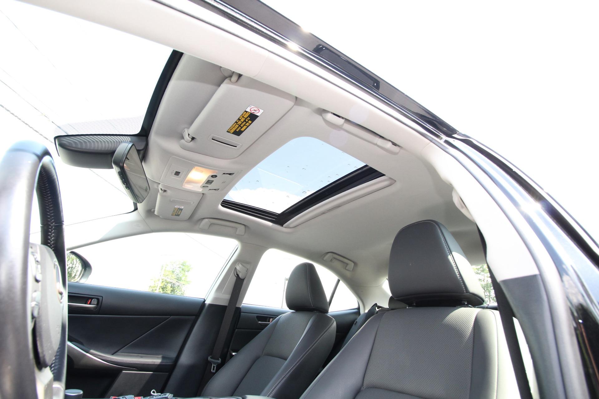 Used 2017 Lexus IS 300 AWD | Albany, NY