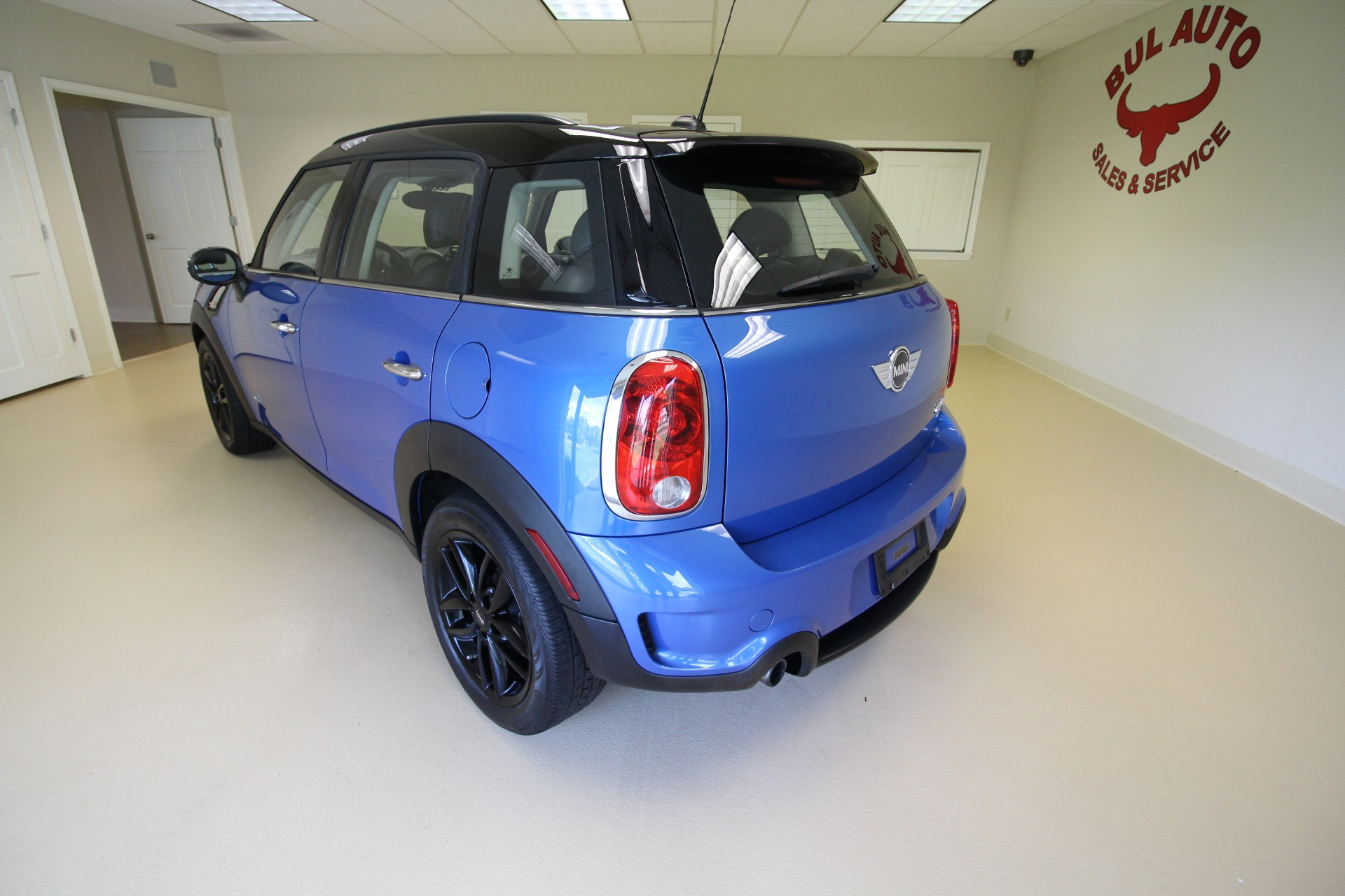 Used 2012 Mini Countryman S ALL4 SUPERB CONDITIONSUPER SHARP COLOR | Albany, NY