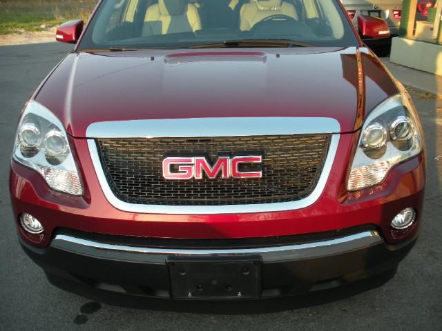 Used 2007 GMC Acadia SLT-1 | Albany, NY