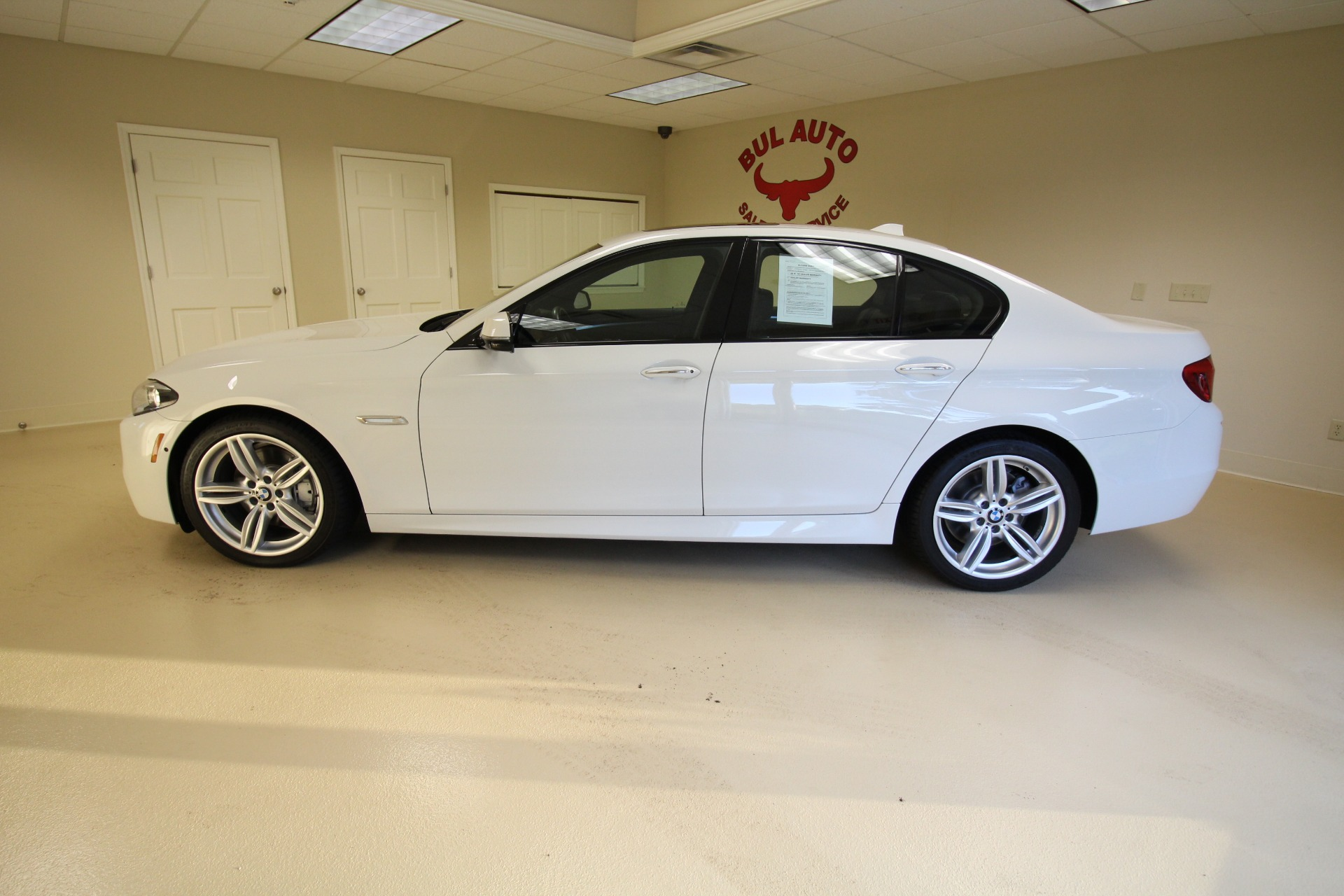 Used 2016 BMW 5-Series 550i xDrive SUPER LOADED80375$ MSRPM SPORT | Albany, NY