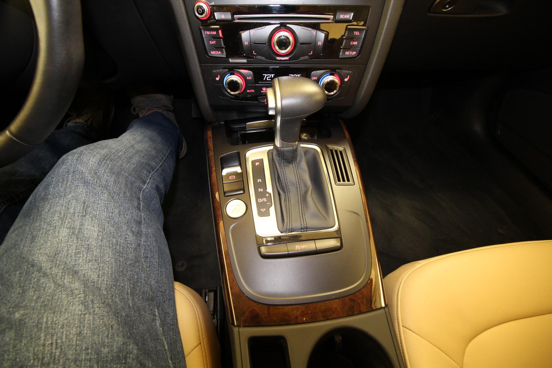 Used 2016 Audi A4 2.0T Premium quattro Sedan AWD 8A | Albany, NY