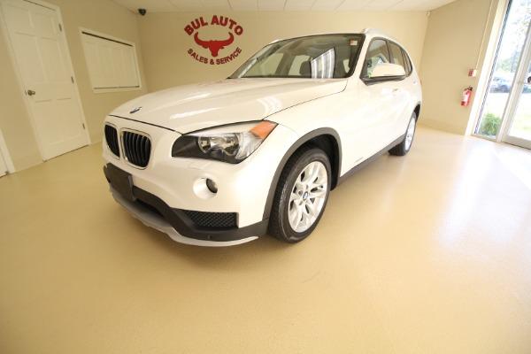 Used 2015 BMW X1-Albany, NY