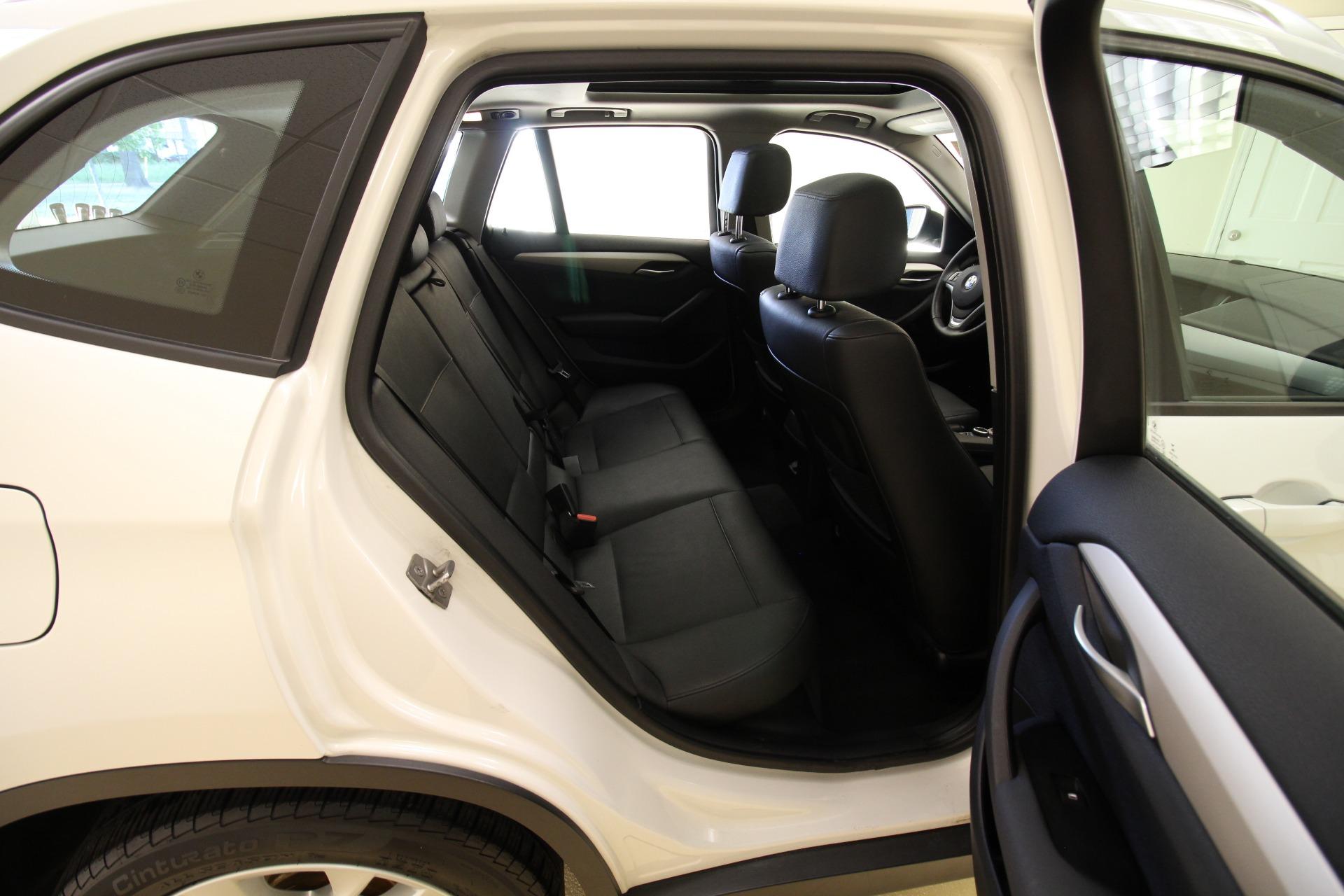 Used 2015 BMW X1 xDrive28i LOADED WITH OPTIONS | Albany, NY