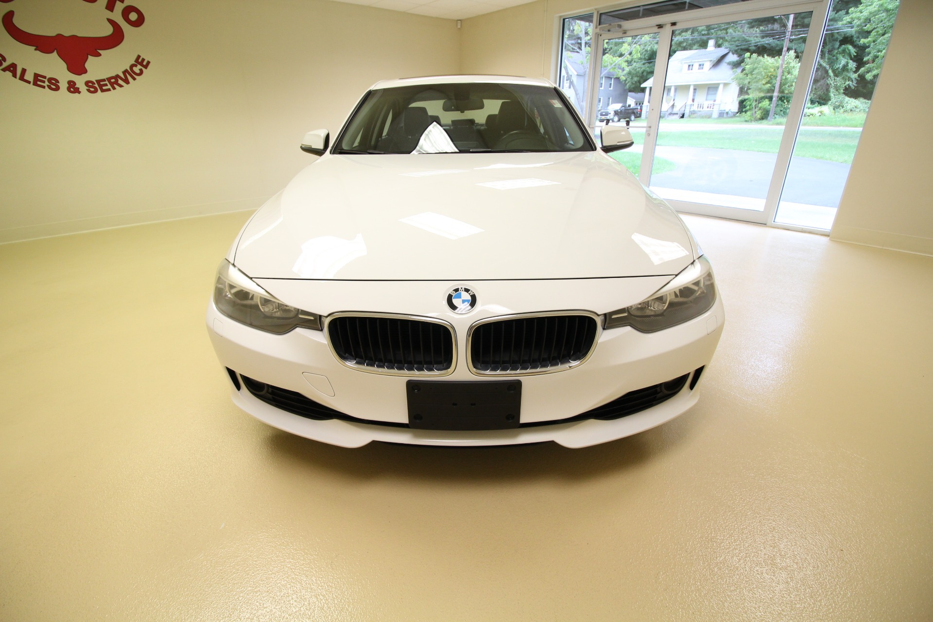 Used 2013 BMW 3-Series 328i xDrive Sedan | Albany, NY