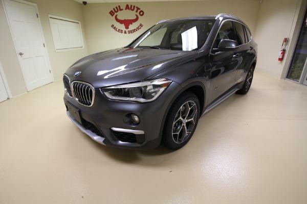 Used 2016 BMW X1-Albany, NY