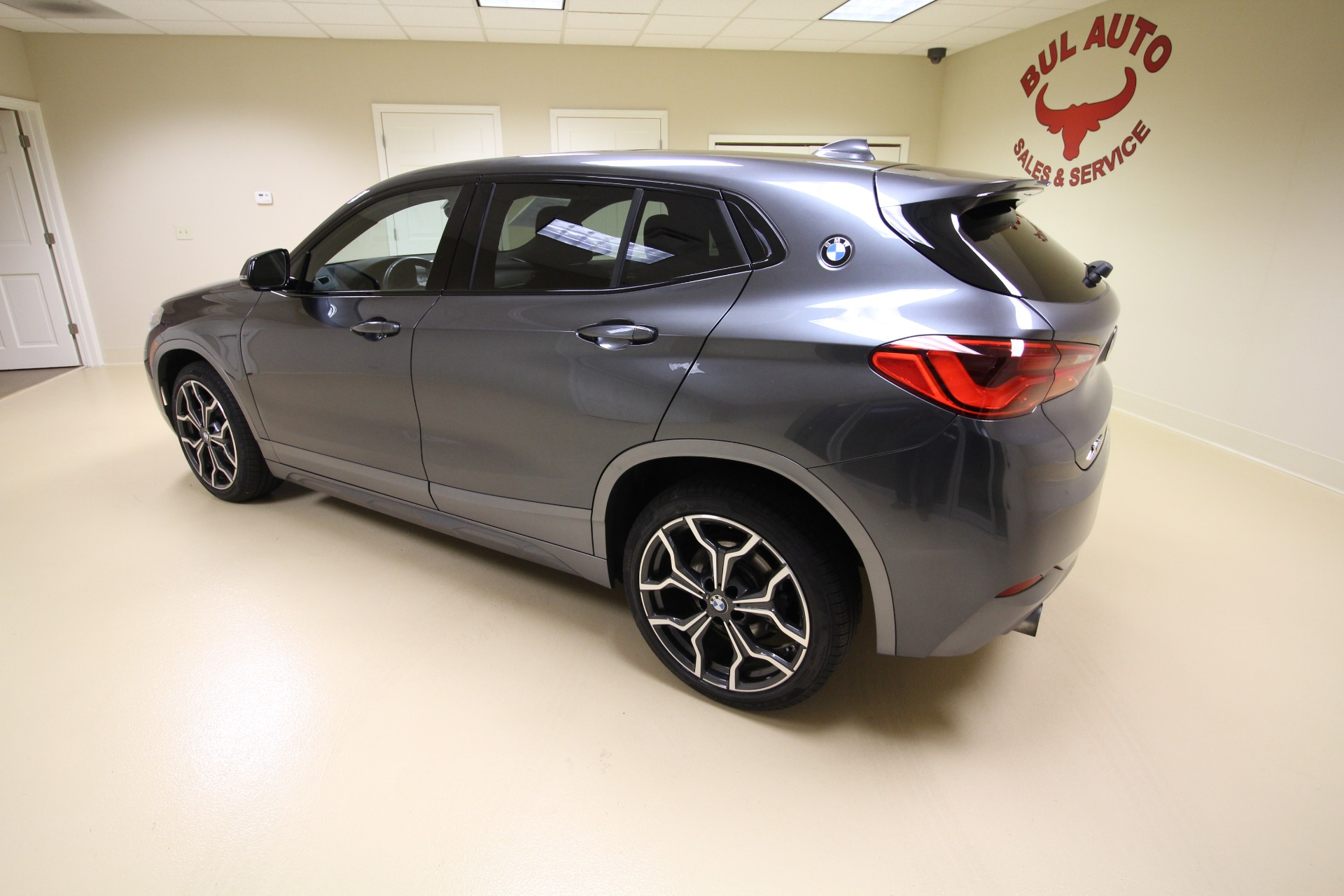 Used 2018 BMW X2 xDrive28i LOADED WITH OPTIONS M SPORT CONVENIENCE PREMIUM | Albany, NY