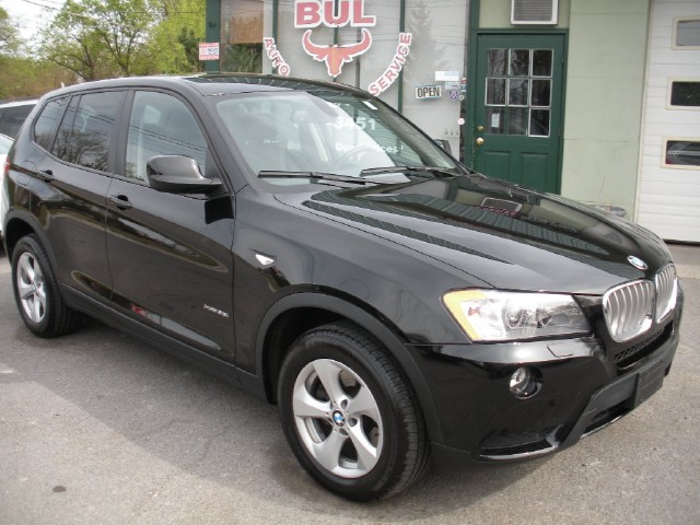 2011 bmw x3 xdrive28i stock 12085 for sale near albany. Black Bedroom Furniture Sets. Home Design Ideas