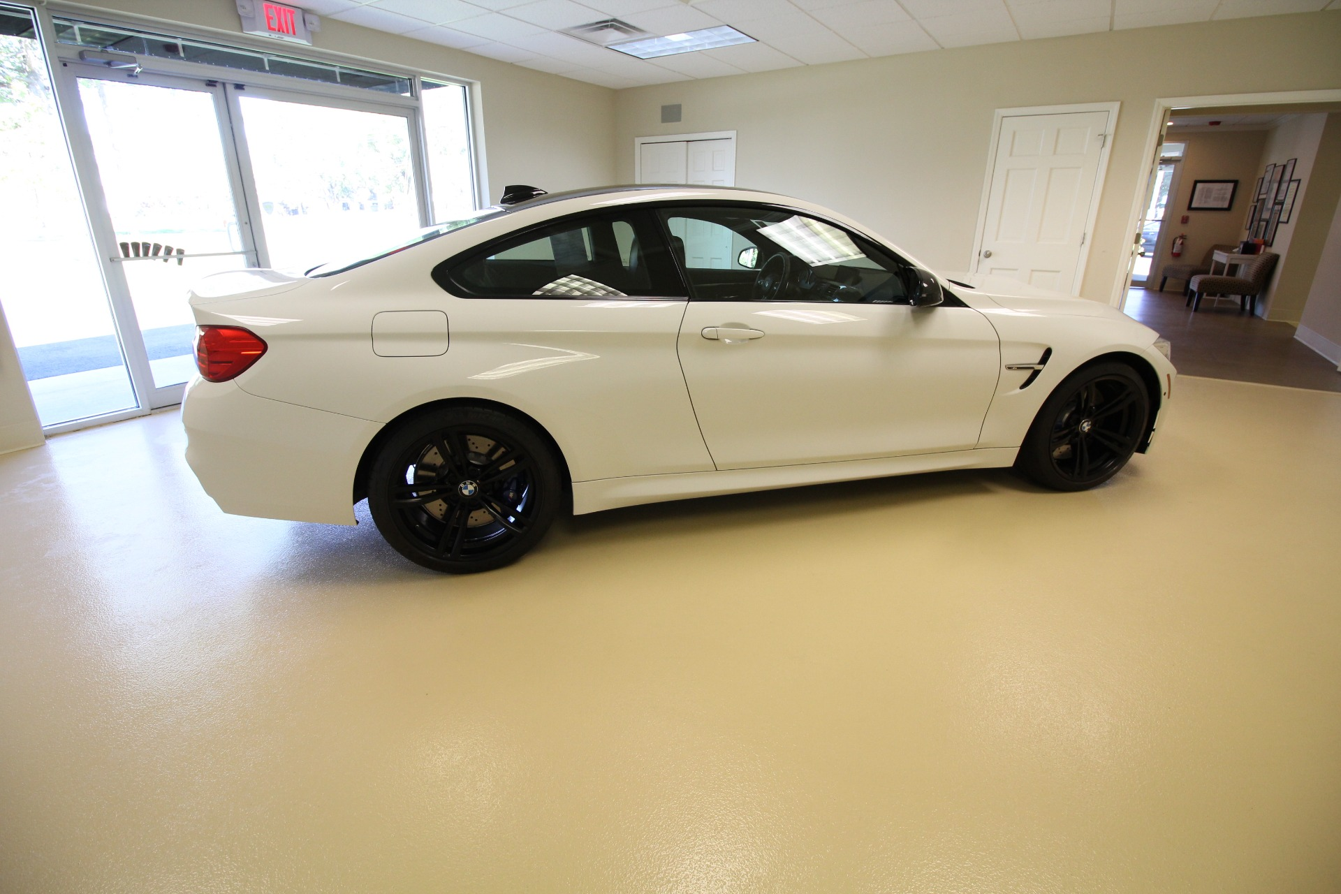 Used 2015 BMW M4 Coupe | Albany, NY