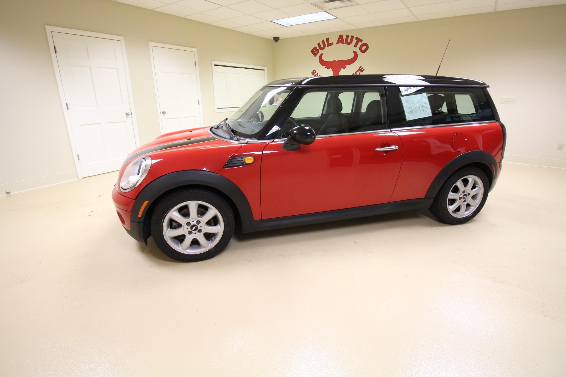 2009 Mini Clubman Base Stock 19154 For Sale Near Albany