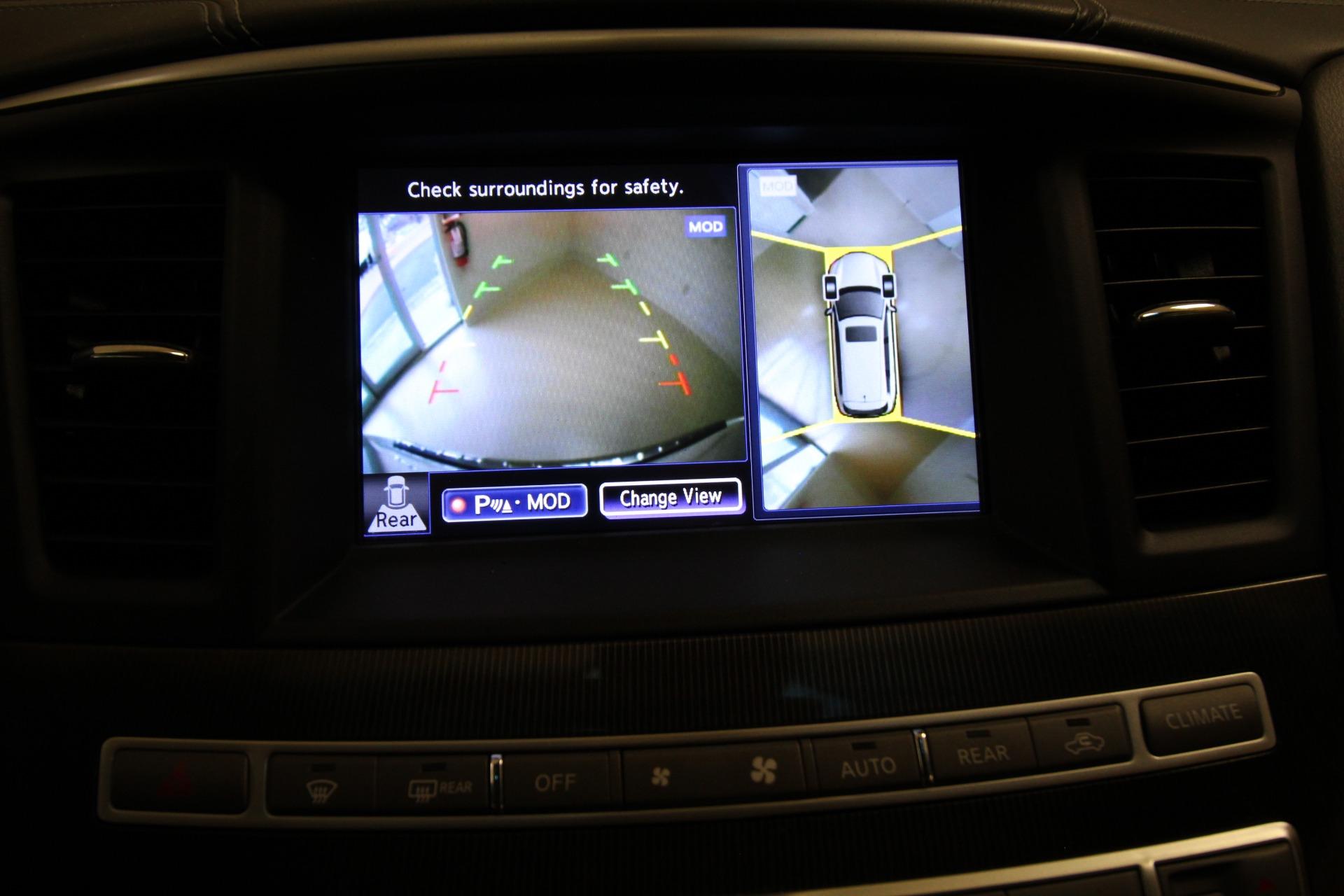 Used 2016 Infiniti QX60 Base AWD | Albany, NY