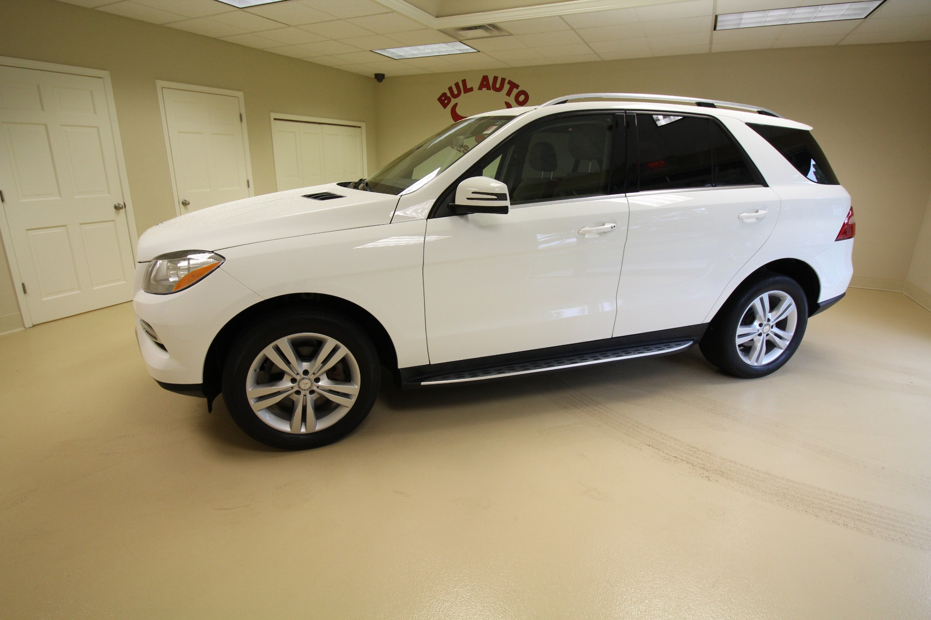 Used 2015 Mercedes-Benz M-Class ML350 4MATIC   Albany, NY