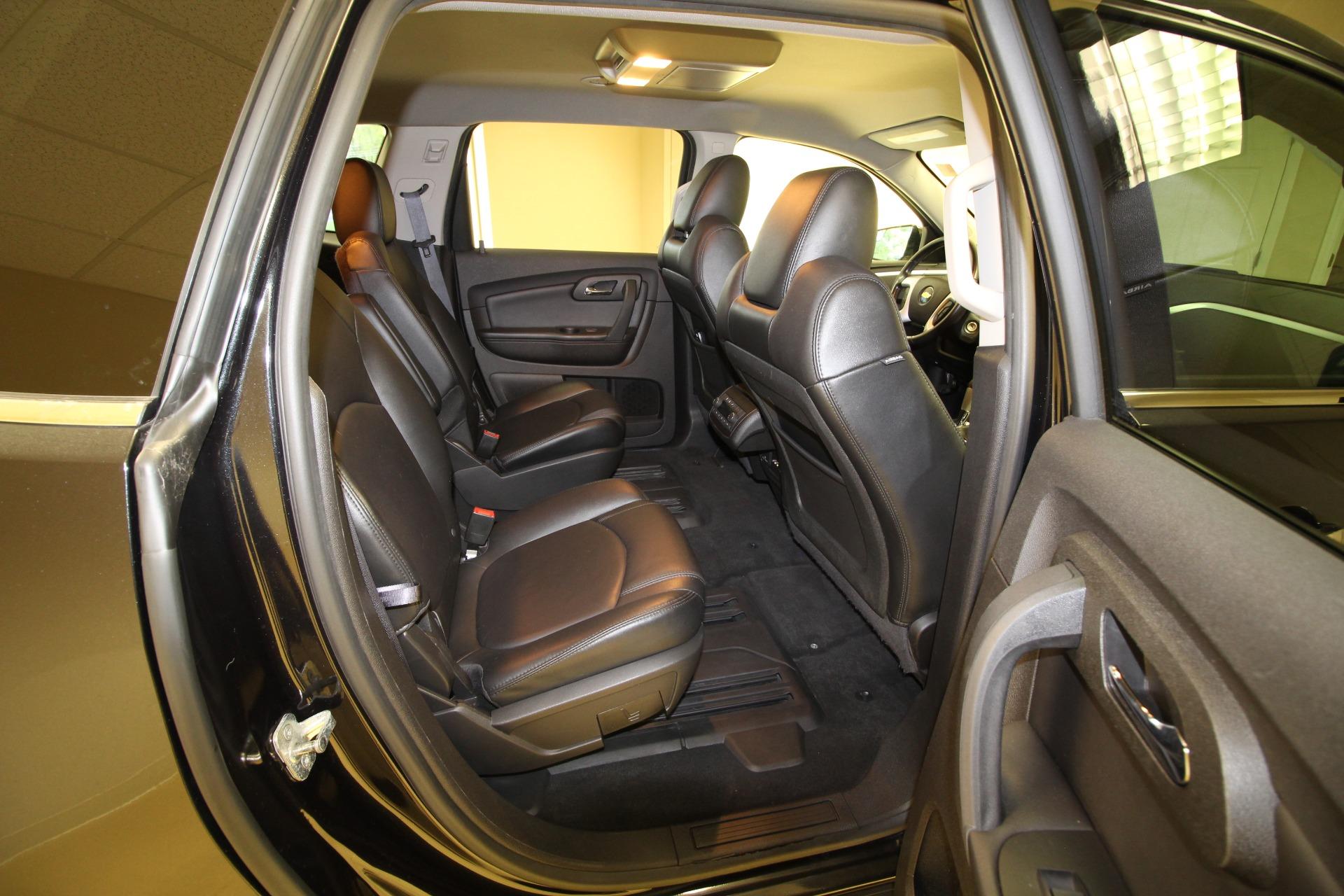 Used 2011 Chevrolet Traverse 2LT AWD | Albany, NY