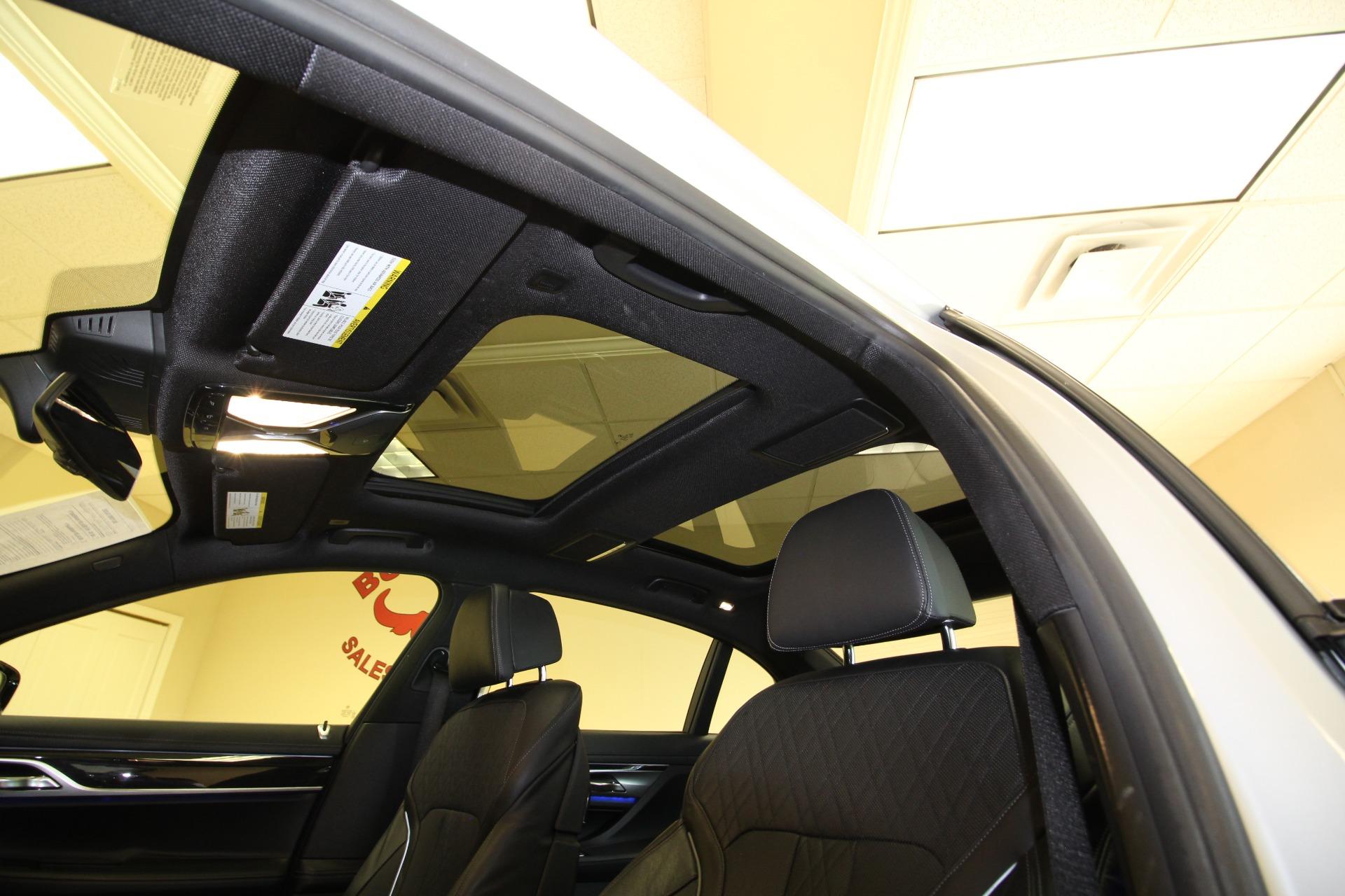 Used 2016 BMW 7-Series 750i xDrive | Albany, NY
