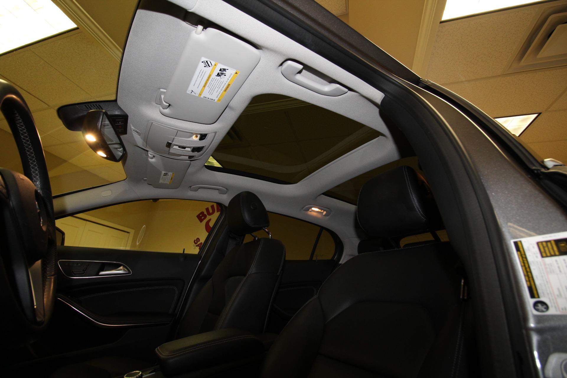 Used 2015 Mercedes-Benz GLA-Class GLA250 4MATIC | Albany, NY