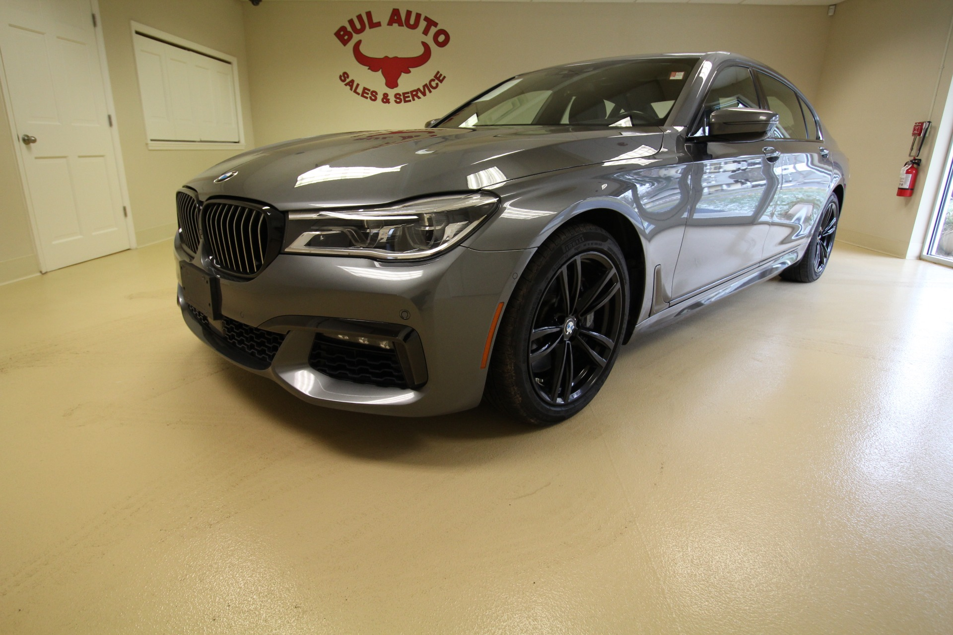 Used 2016 BMW 7-Series 750i xDrive M SPORT LOADED WITH OPTIONS MSRP WAS 109895$ | Albany, NY