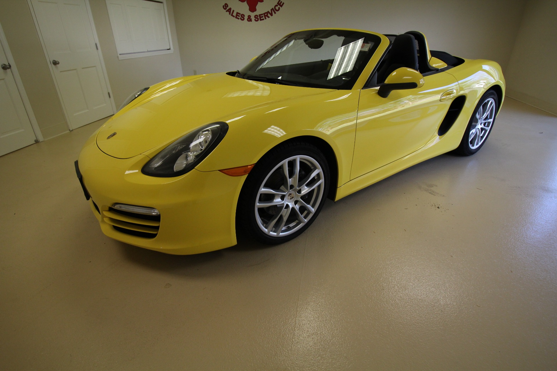 Used 2013 Porsche Boxster Base   Albany, NY