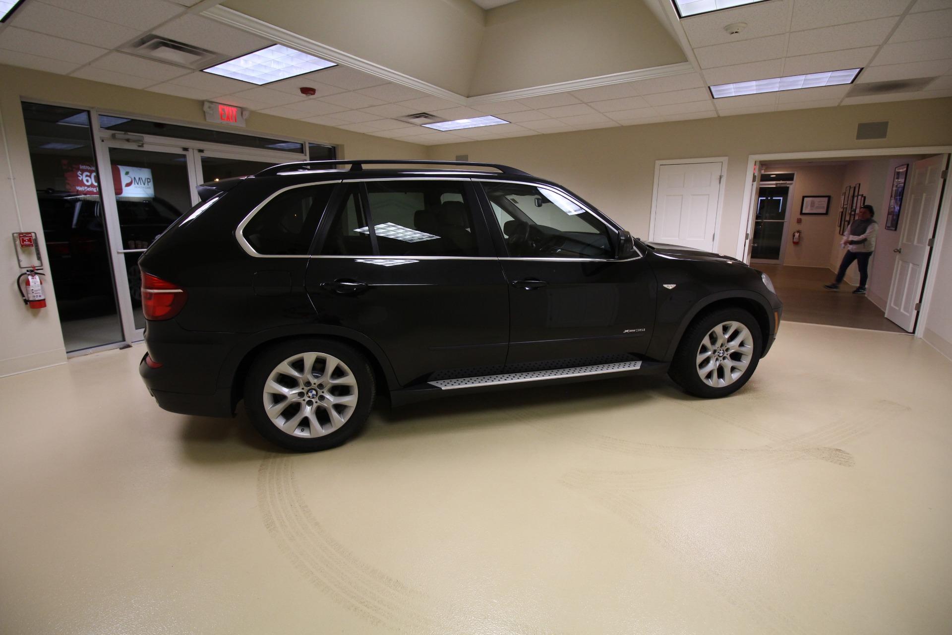 Used 2013 BMW X5 xDrive35i | Albany, NY