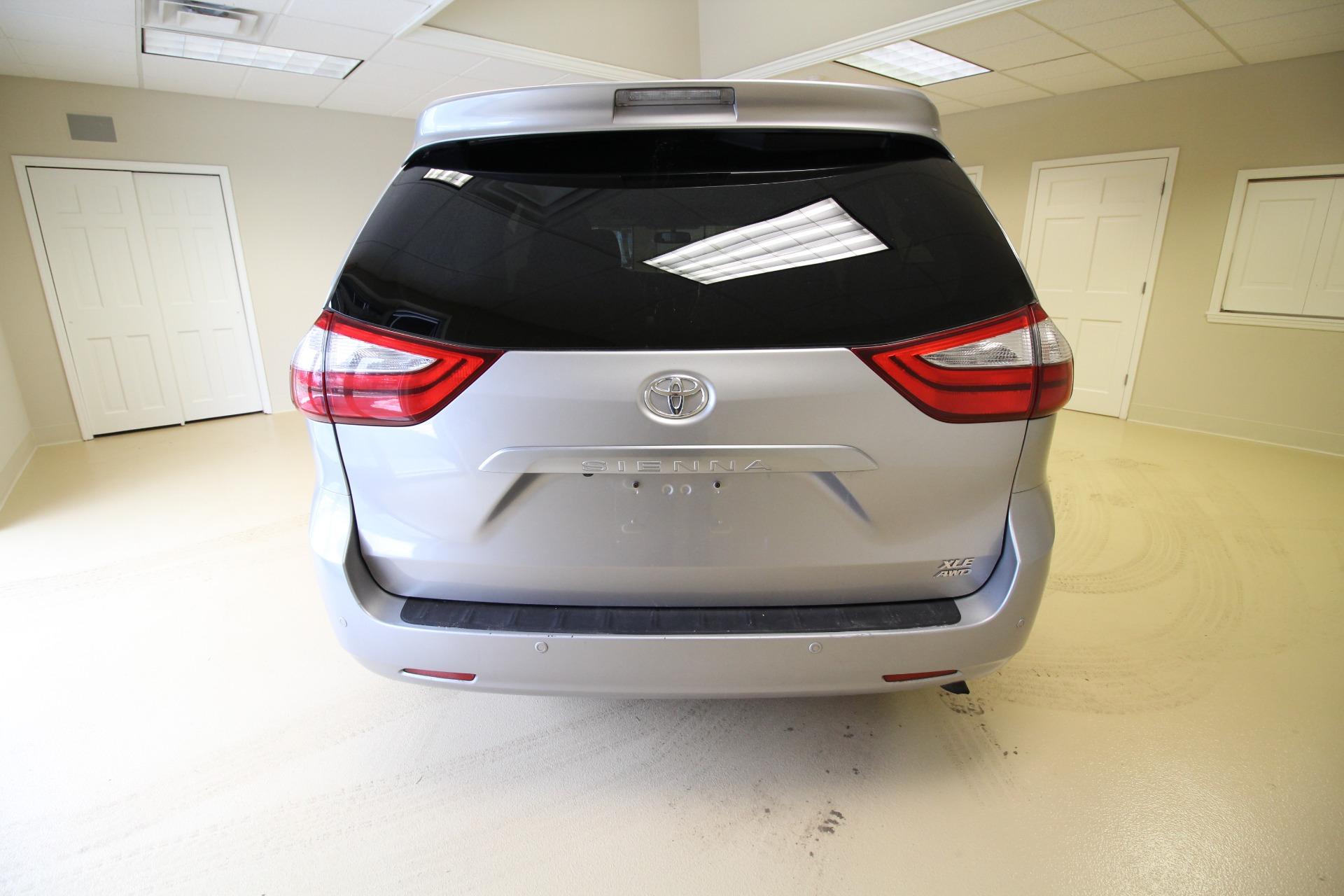 Used 2015 Toyota Sienna XLE LIMITED PREMIUM AWD 7-PASSENGER | Albany, NY