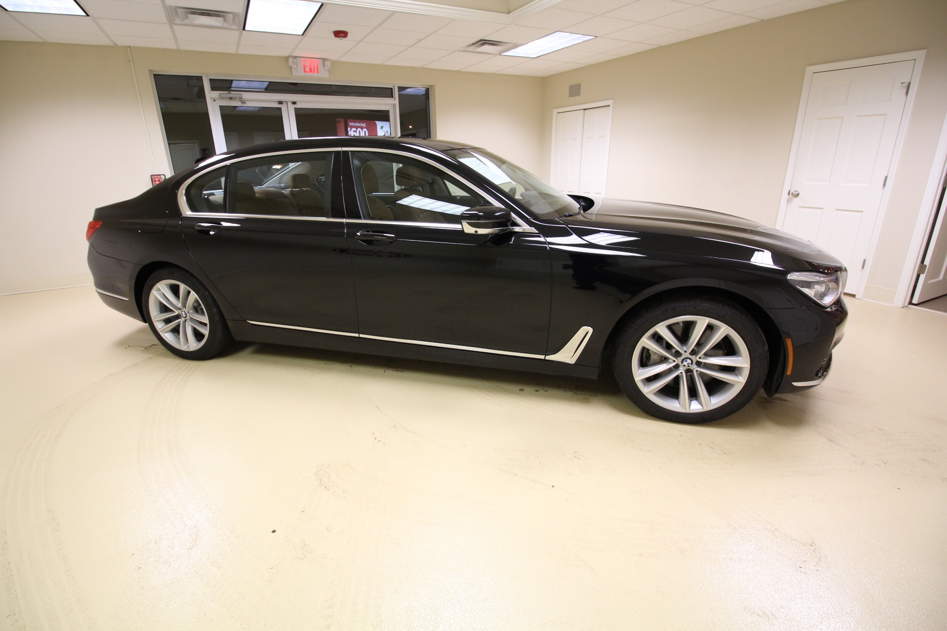 Used 2016 BMW 7-Series 750i xDrive LIKE NEW LOADED WITH OPTIONS MSRP 110695$ | Albany, NY