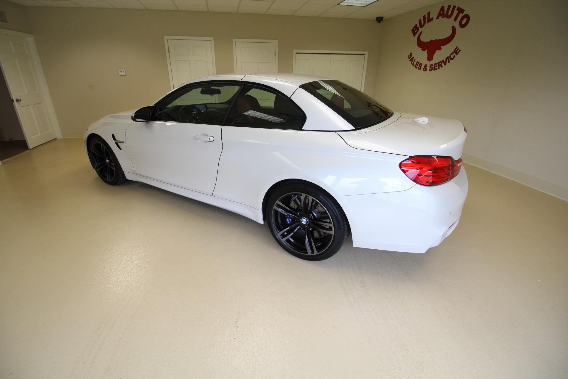 Used 2015 BMW M4 Convertible   Albany, NY