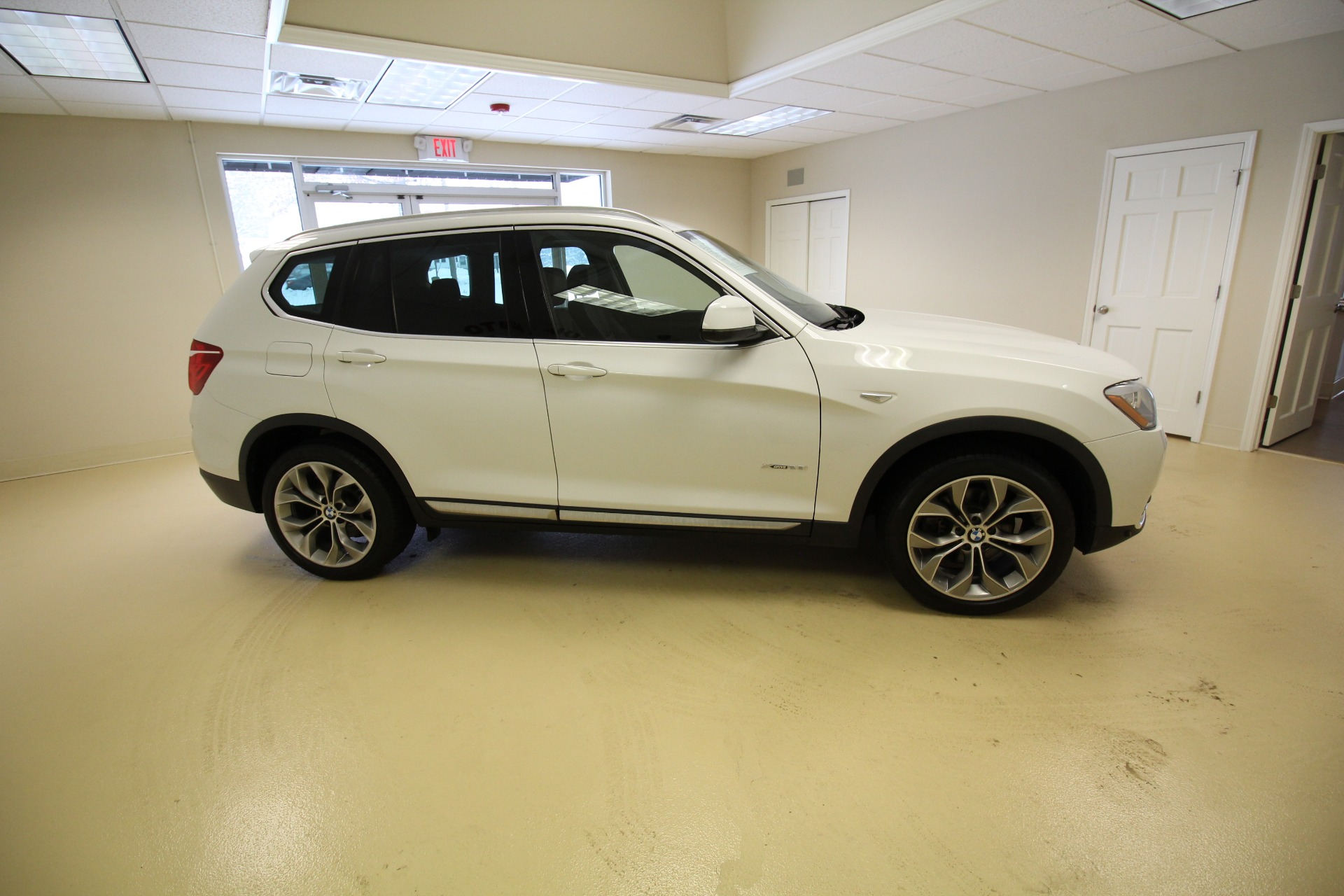 Used 2016 BMW X3 xDrive28i SUPER LOADED WITH OPTIONS MSRP WAS 52195$ | Albany, NY