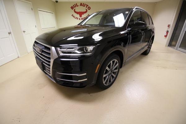 Used 2017 Audi Q7-Albany, NY