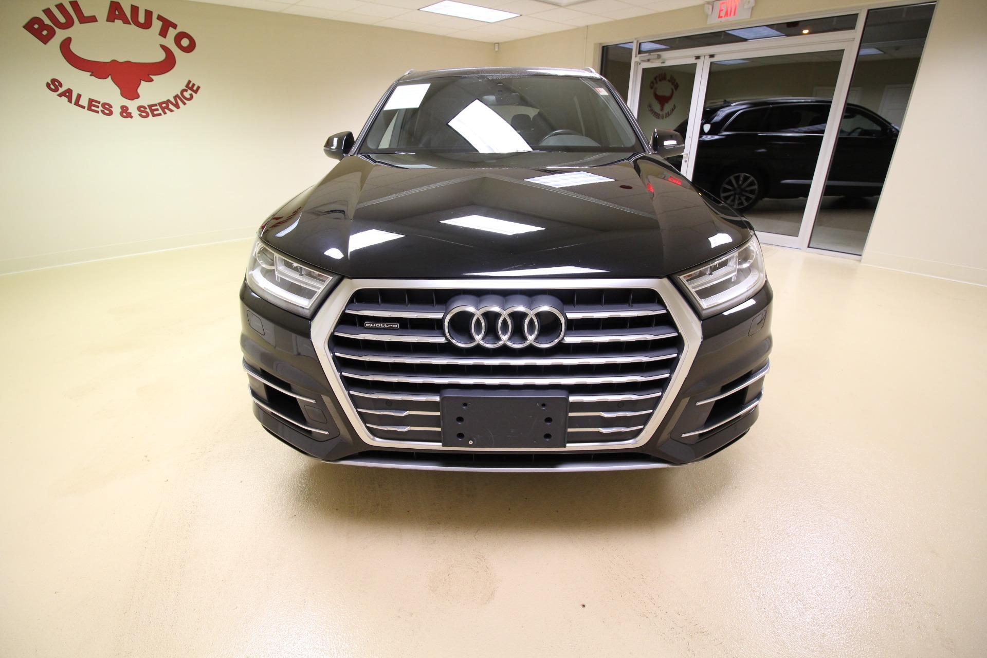 Used 2017 Audi Q7 3.0 Premium quattro | Albany, NY