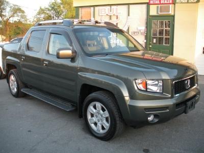 Used 2006 Honda Ridgeline-Albany, NY