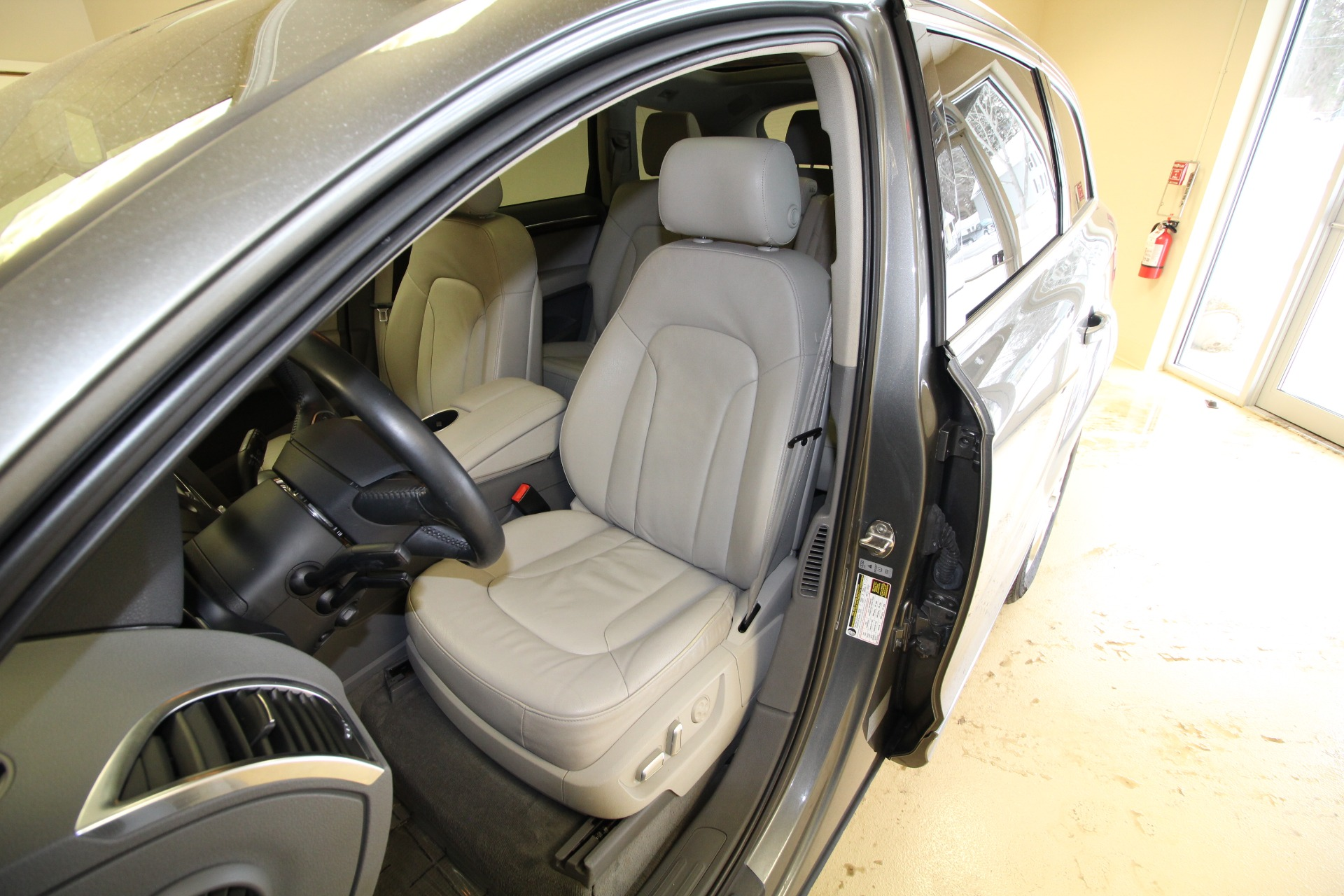 Used 2015 Audi Q7 3.0T Premium Plus quattro | Albany, NY