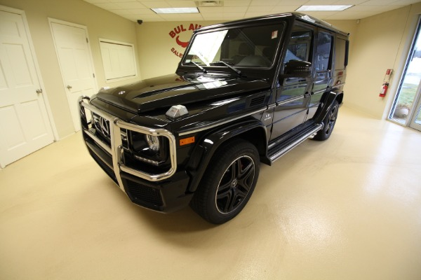 Used 2018 Mercedes-Benz G-Class-Albany, NY