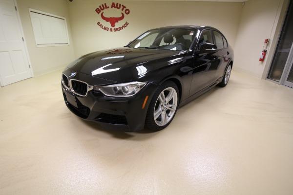 Used 2013 BMW 3-Series-Albany, NY