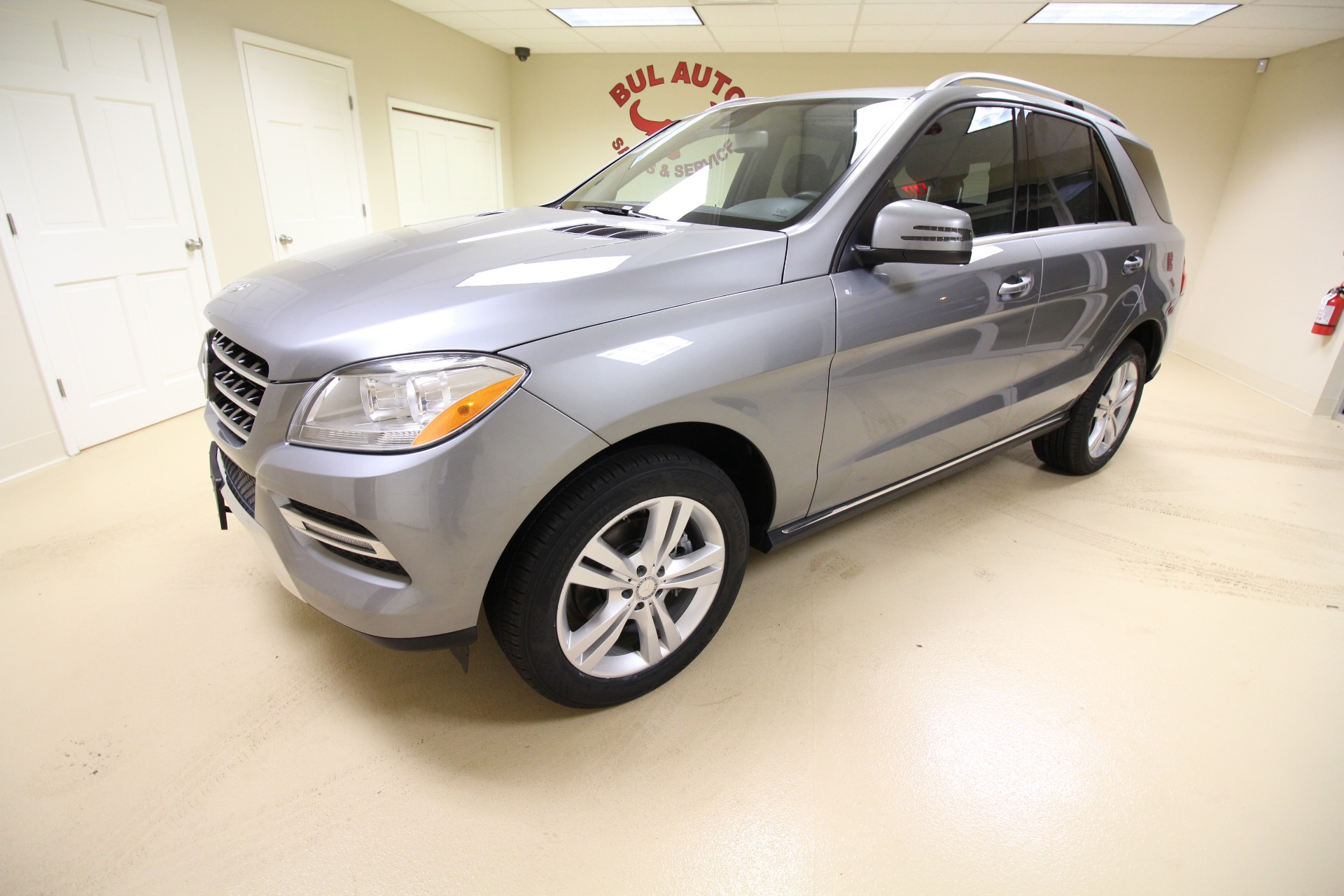 Used 2015 Mercedes-Benz M-Class ML350 4MATIC SUPERB CONDITION TOW HITCH LIKE NEW | Albany, NY