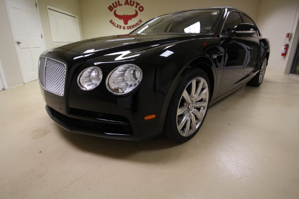 Used 2015 Bentley Continental Flying Spur-Albany, NY