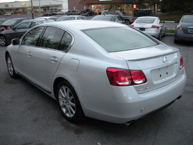 2006 Lexus Gs >> 2006 Lexus Gs 300 Awd Mark Levinson Navigation Rear Camera