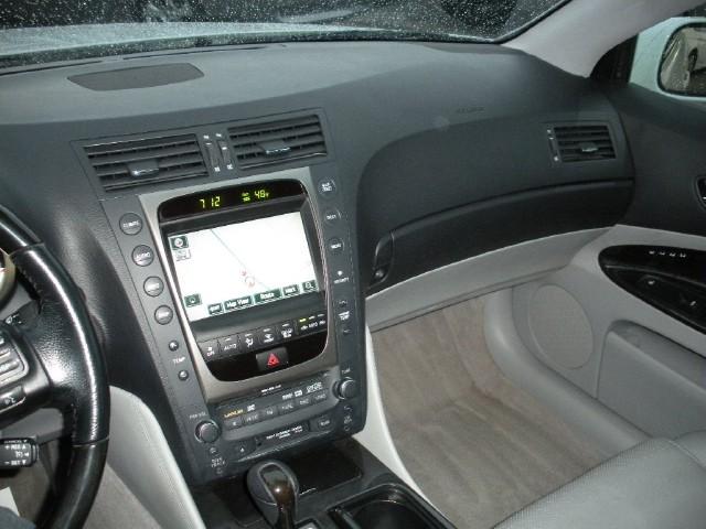 2006 Lexus GS 300 AWD MARK LEVINSON,NAVIGATION,REAR CAMERA Stock