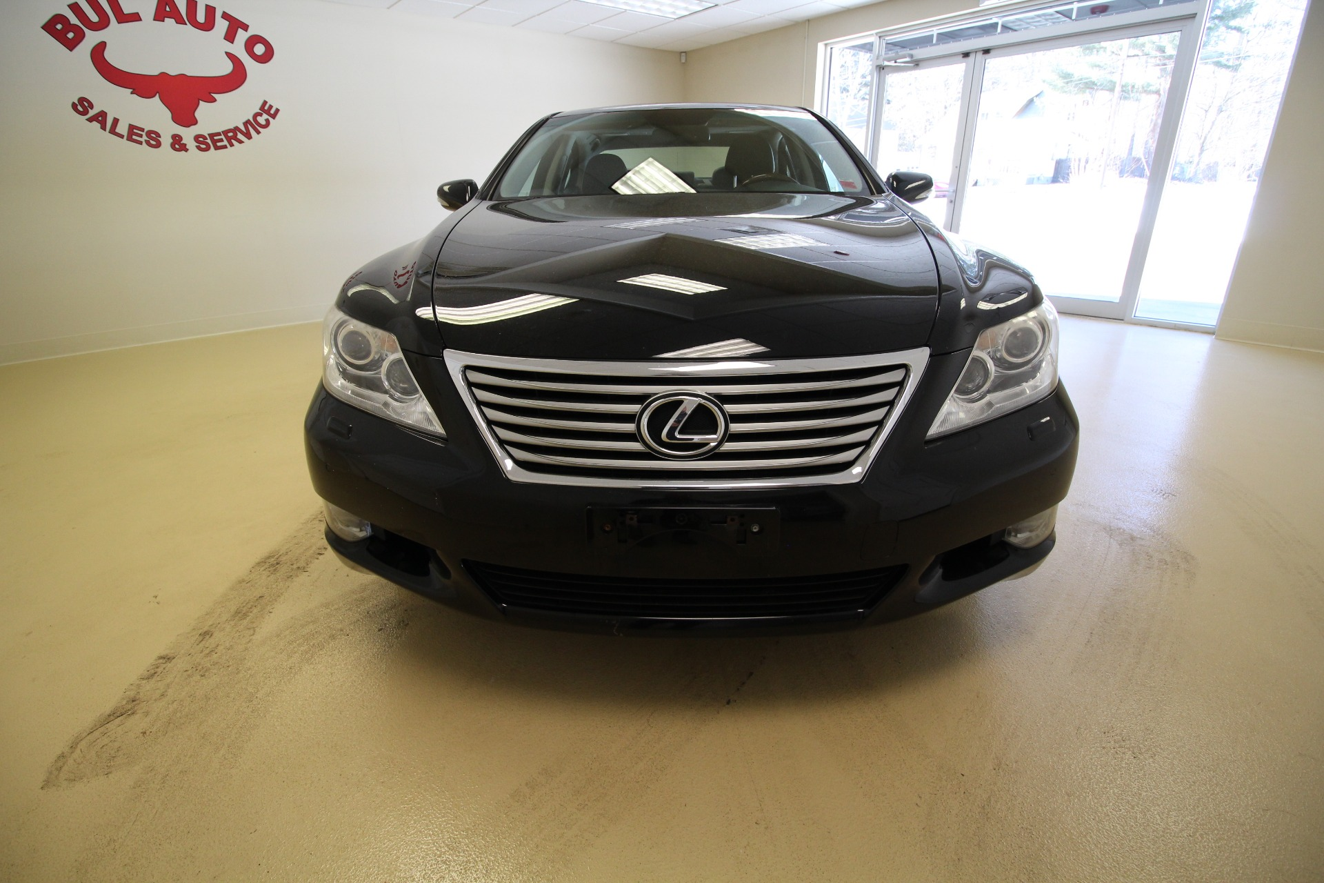 Used 2010 Lexus LS 460 Luxury Sedan AWD very well maintained 90k service | Albany, NY