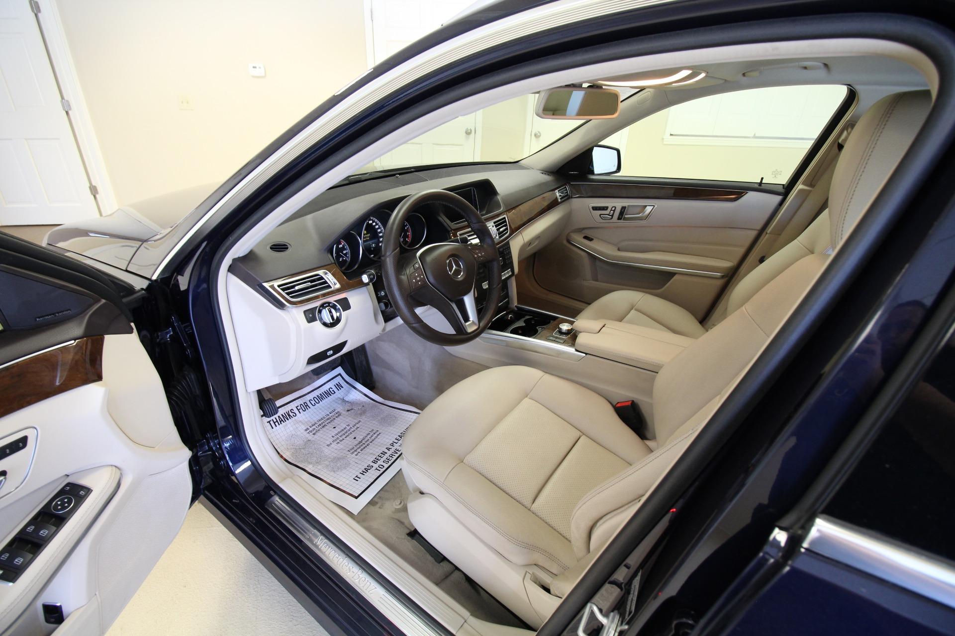 Used 2014 Mercedes-Benz E-Class Wagon E350 4MATIC WAGON RARE FULLY SERVICED NEW BRAKES | Albany, NY