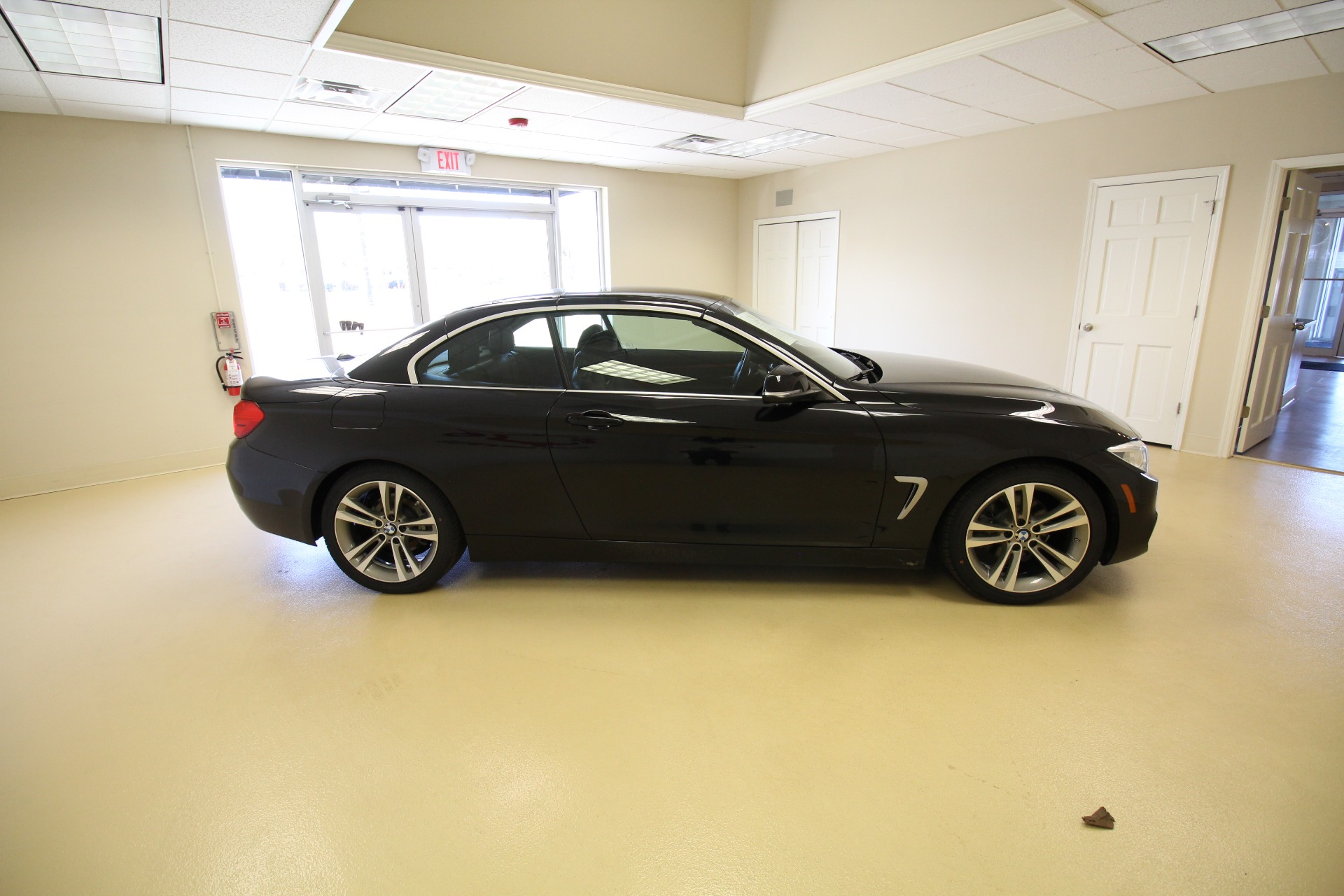 Used 2014 BMW 4-Series 428i CONVERTIBLE SPORTLINE LOADED WITH OPTIONS | Albany, NY