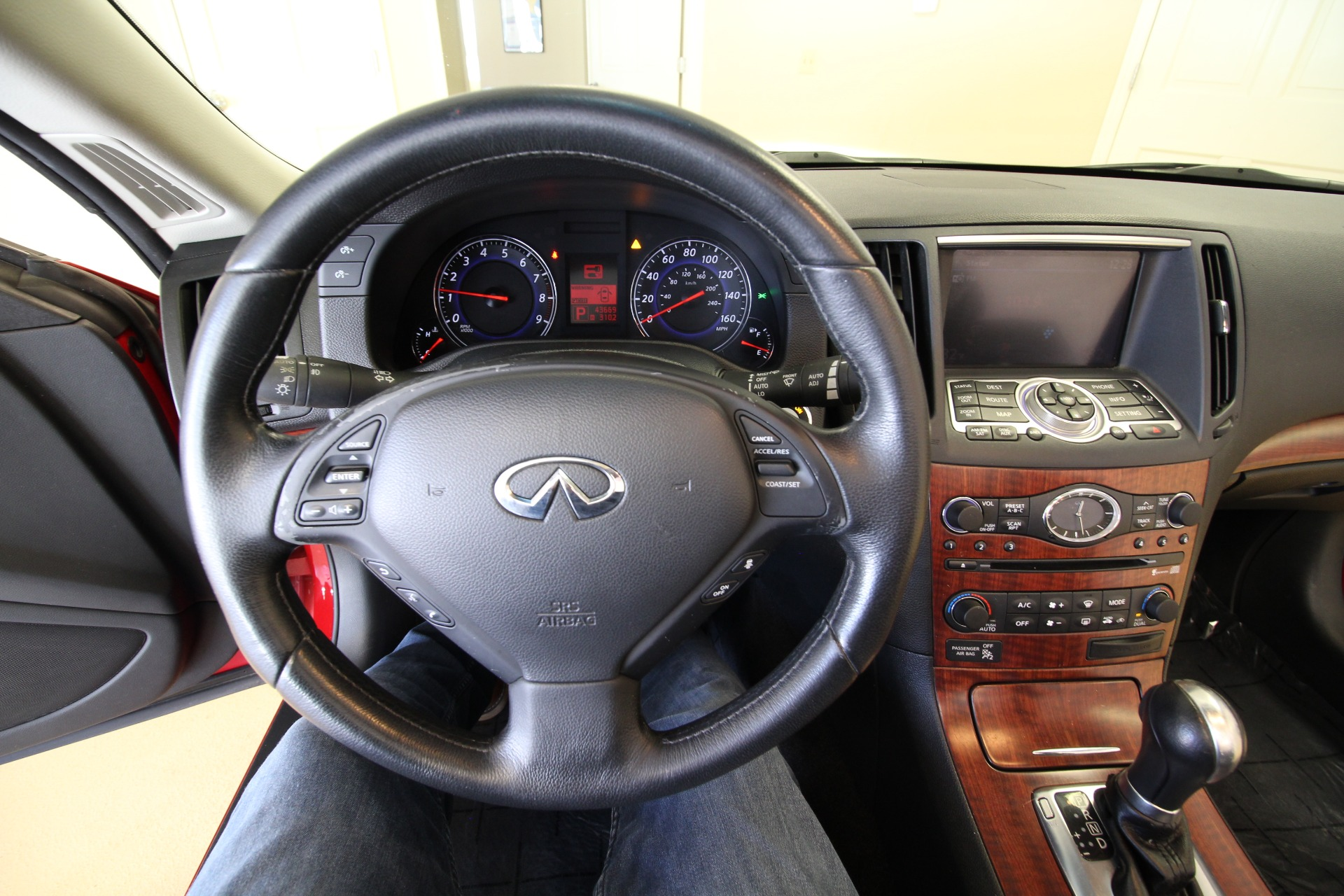 Used 2009 Infiniti G Convertible G37 CONVERTIBLE RARE HARD TO FIND LOW MILEAGE | Albany, NY