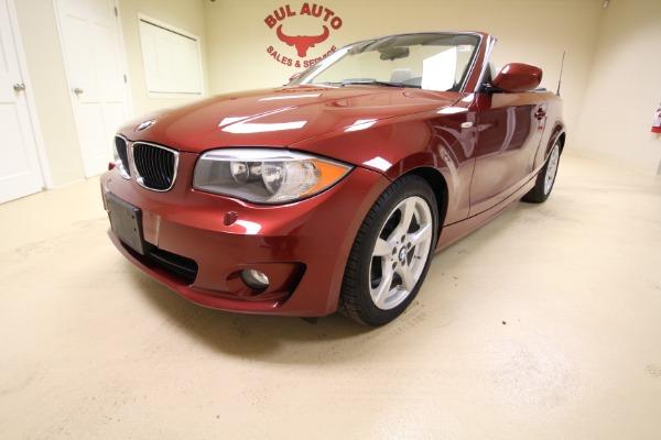 Used 2013 BMW 1-Series-Albany, NY
