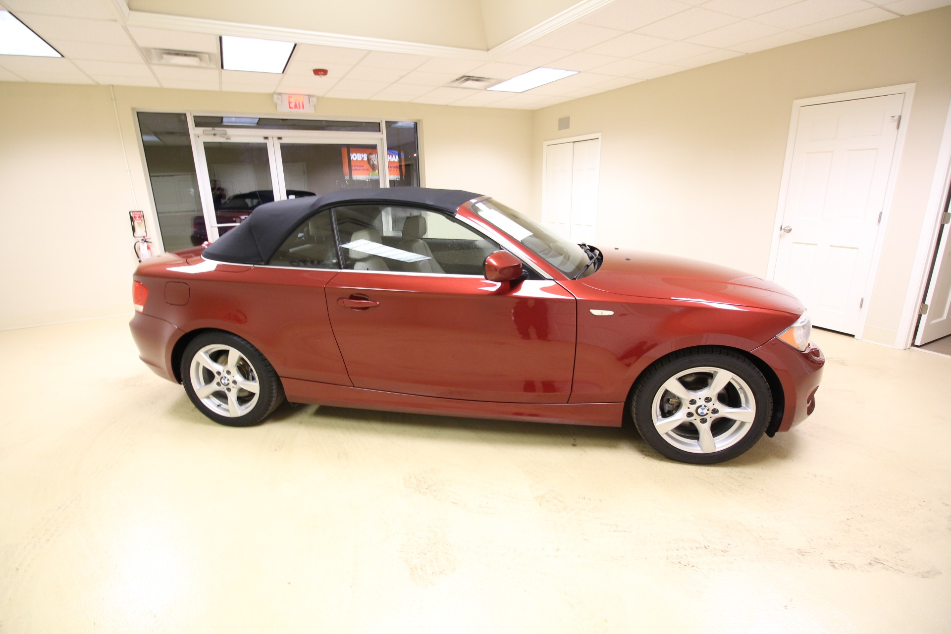Used 2013 BMW 1-Series 128i Convertible Navigation LOW MILES | Albany, NY