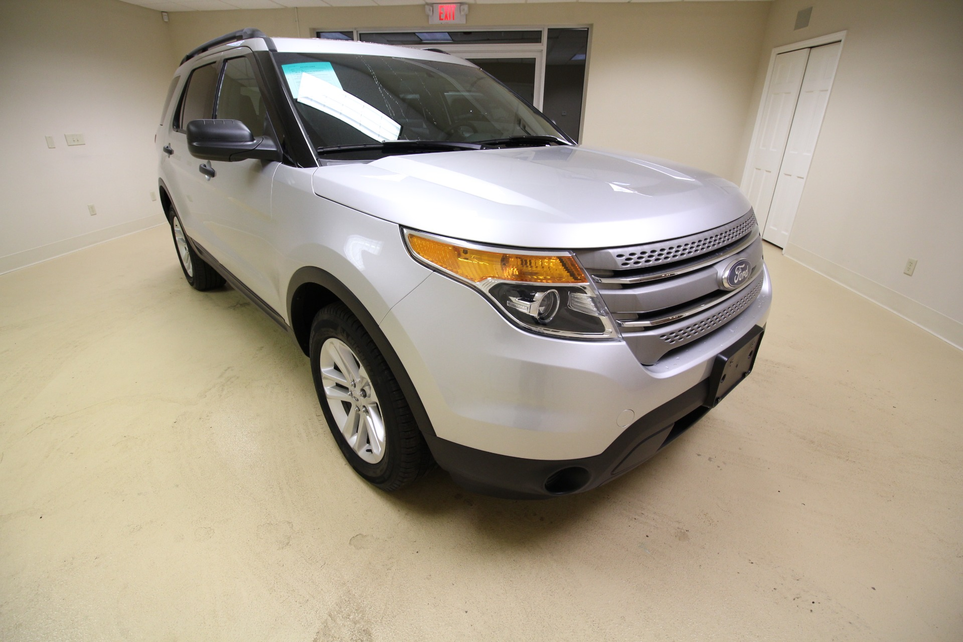 Used 2015 Ford Explorer Base 4WD | Albany, NY