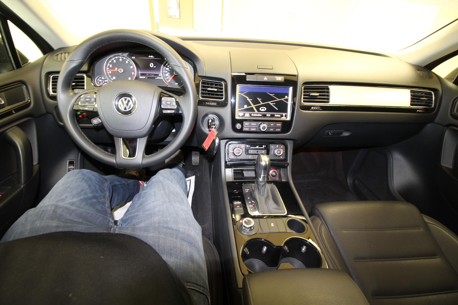 Used 2013 Volkswagen Touareg VR6 Lux | Albany, NY