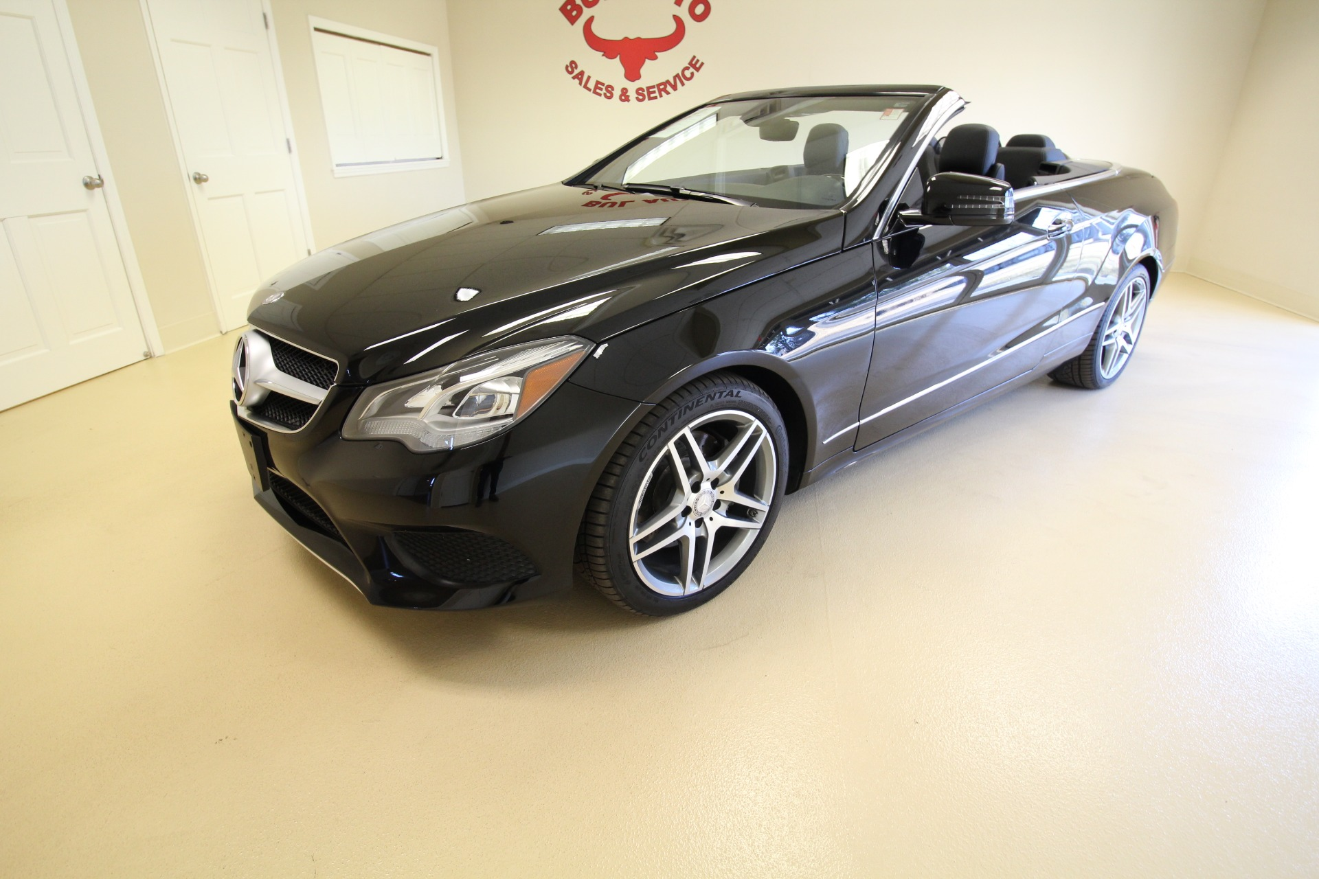 Used 2014 Mercedes-Benz E-Class E350 Cabriolet CONVERTIBLE LOW MILES VERY CLEAN 1 OWNER | Albany, NY