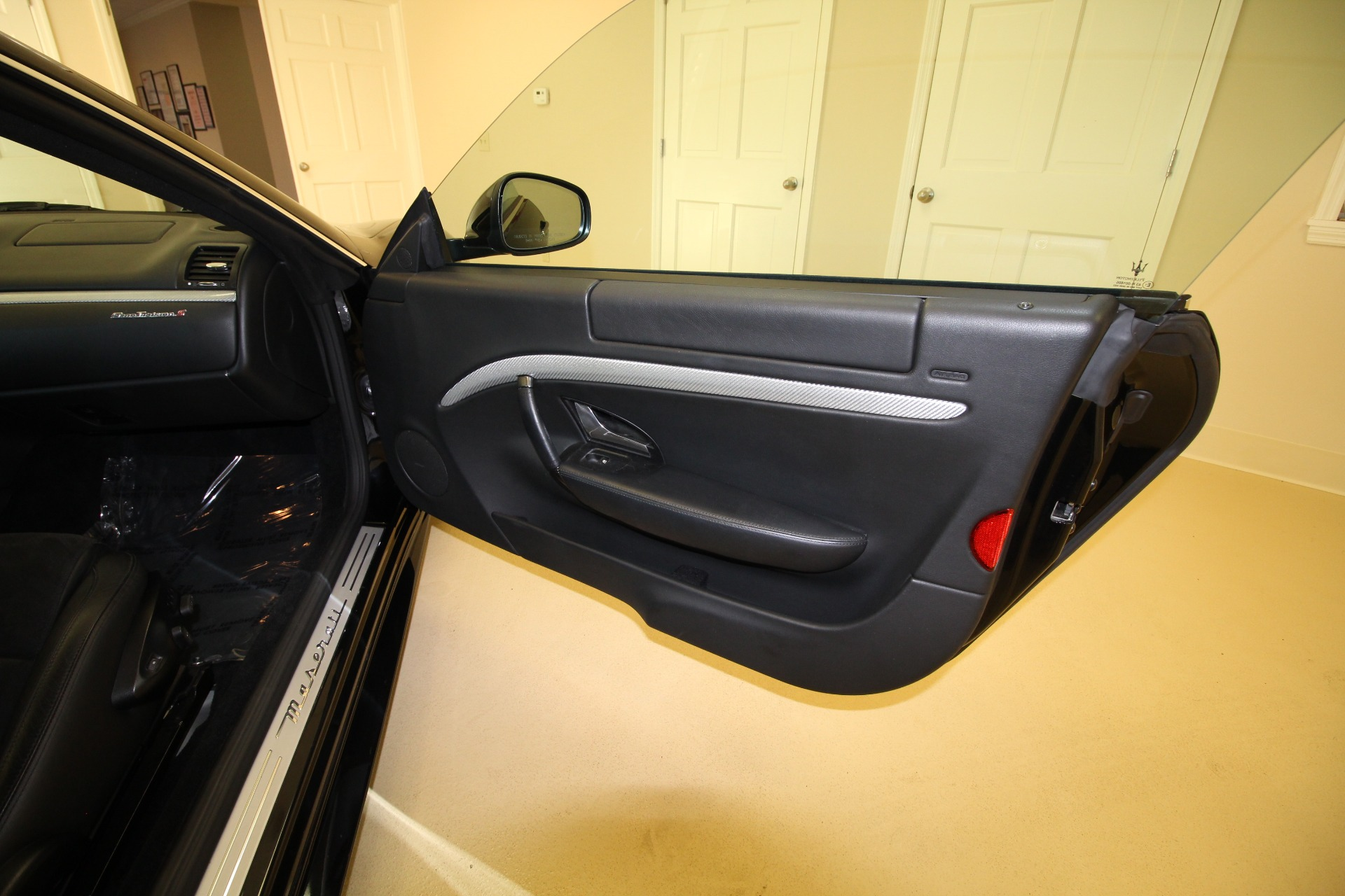 Used 2009 Maserati GranTurismo S GTS RARE CAMBIOCORSA GTS 1 OF 300   Albany, NY