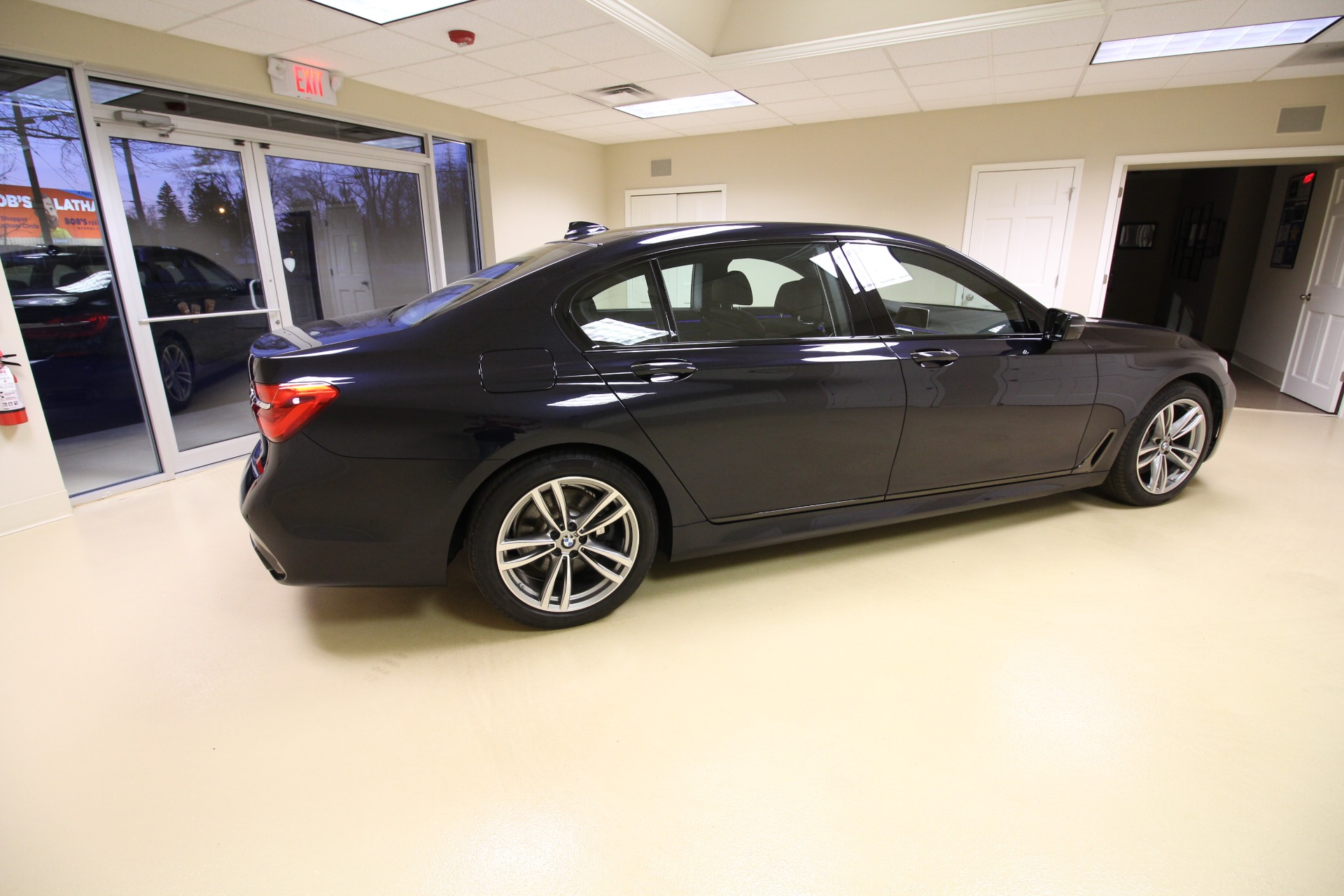 Used 2016 BMW 7-Series 750i xDrive LOADED WITH OPTIONS MSRP WAS $113395 | Albany, NY