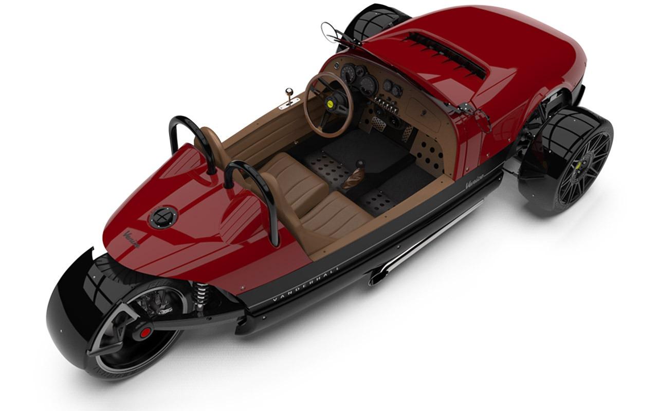 New 2020 VANDERHALL VENICE GT GT | Albany, NY