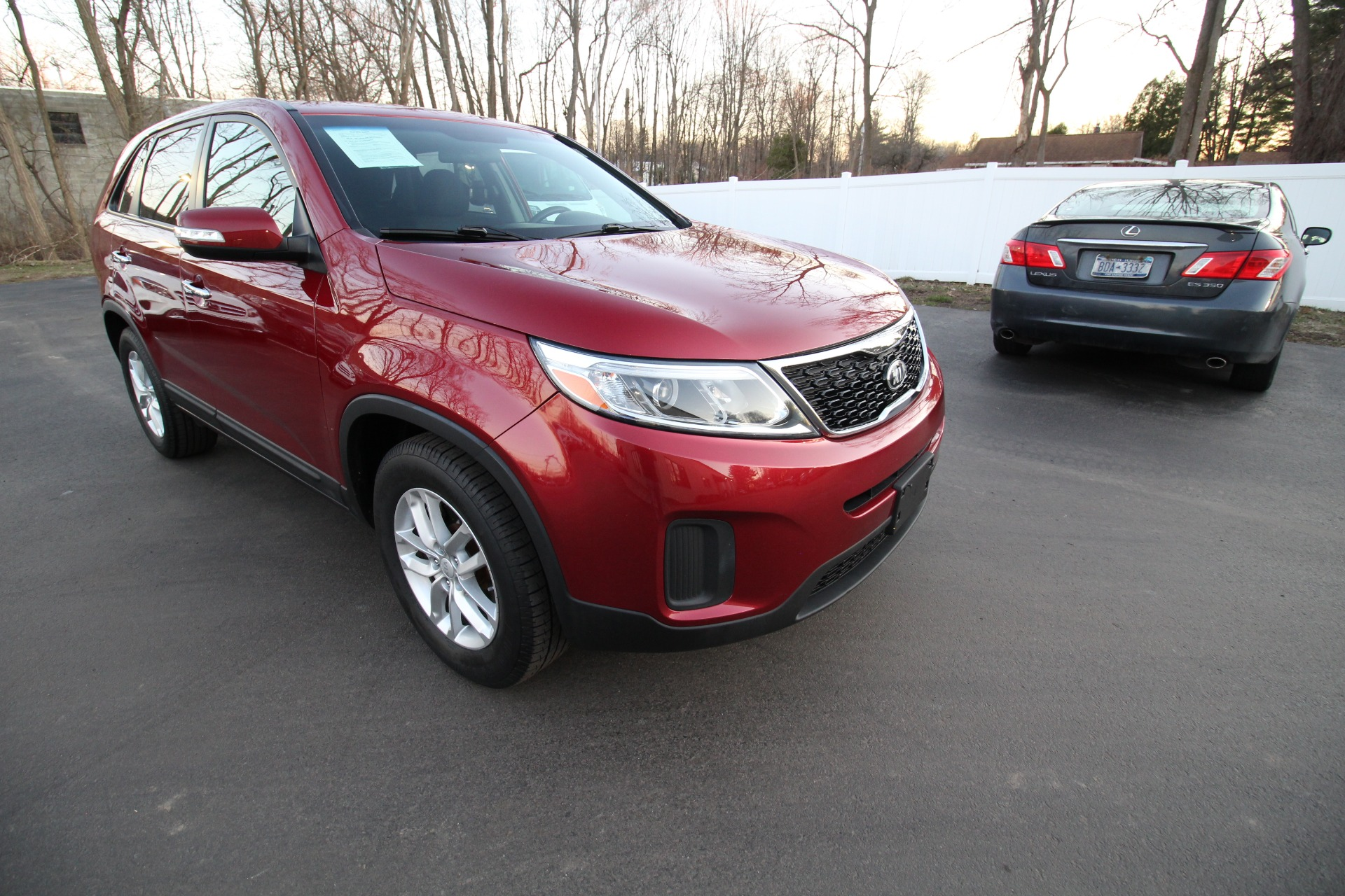 Used 2014 Kia Sorento LX 2WD VERY CLEAN LOW MILES | Albany, NY