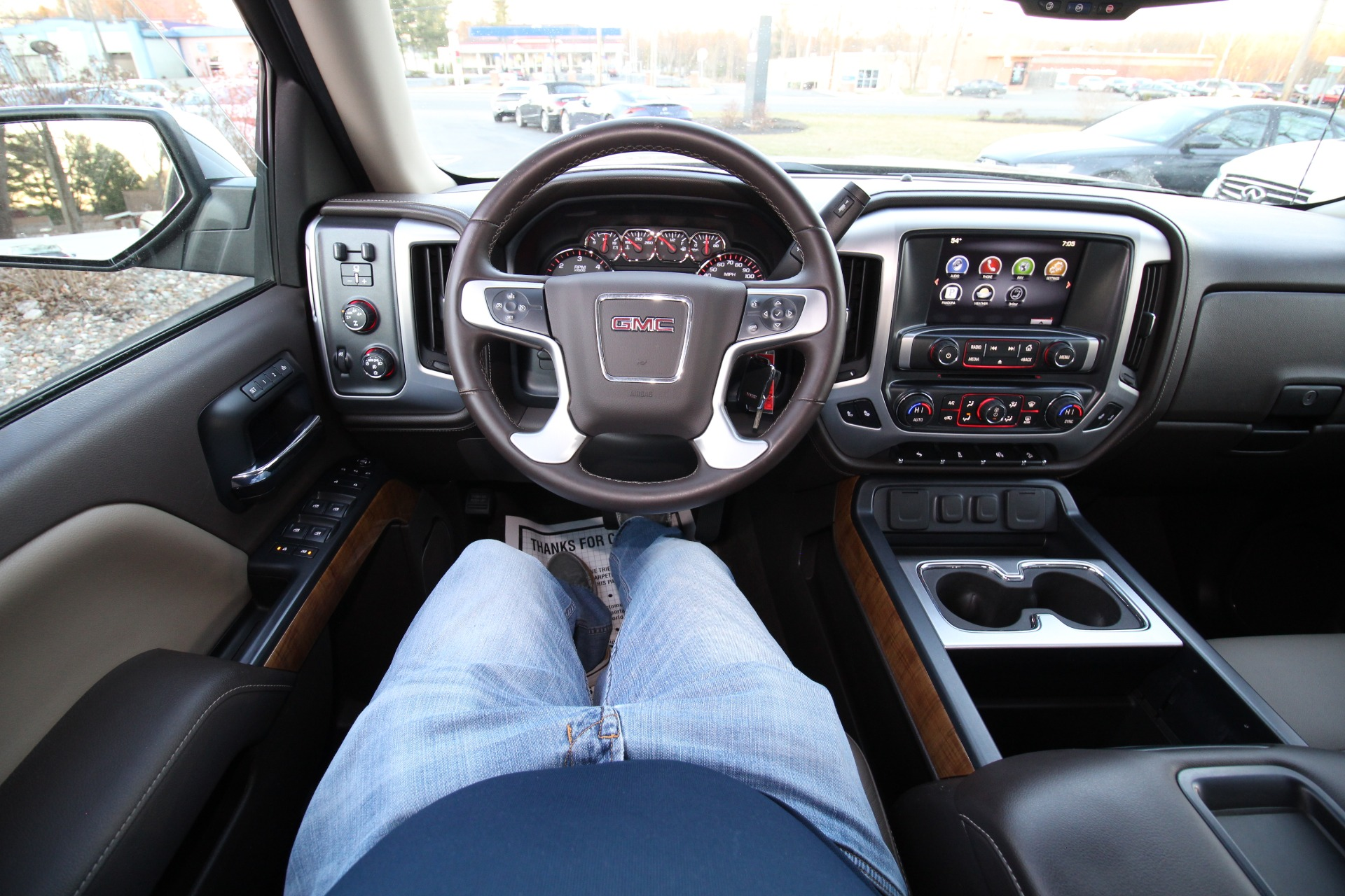 Used 2014 GMC Sierra 1500 SLT Ext. CAB 4WD 1 OWNER SUPER NICE | Albany, NY